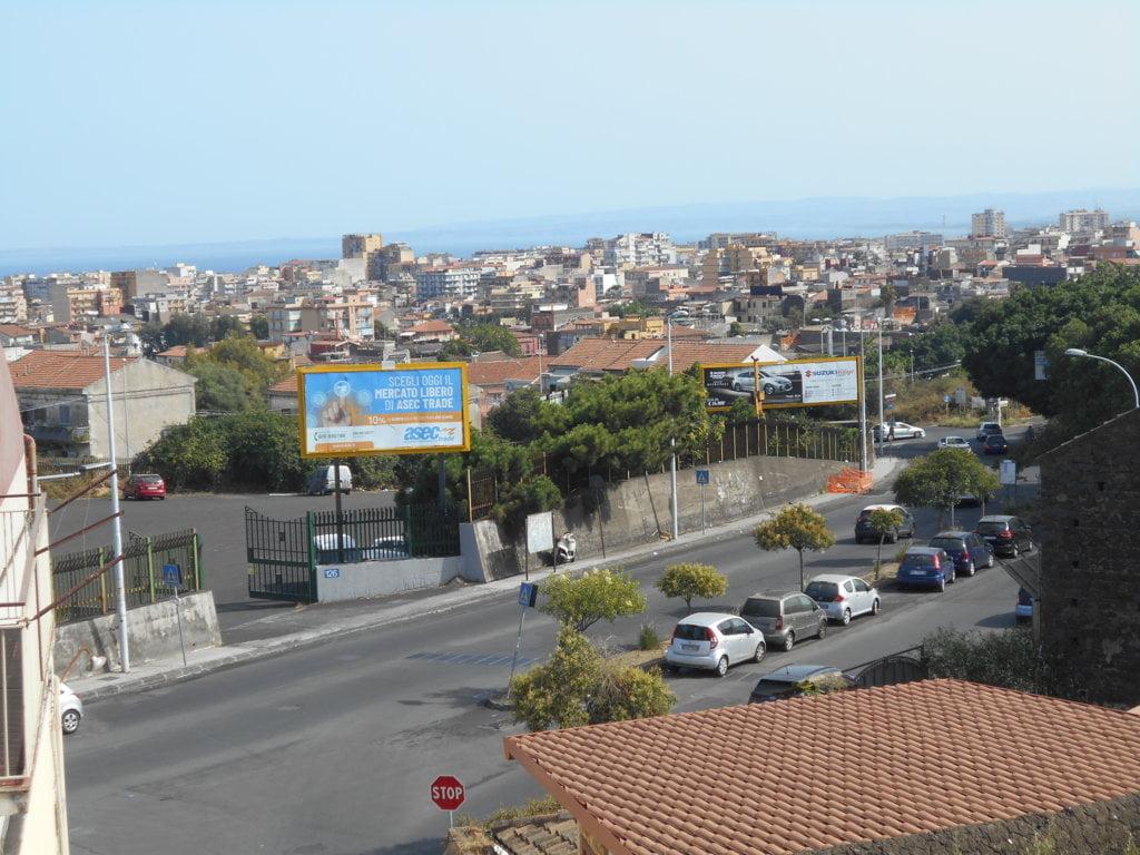 Appartamento panoramico 4 vani  Canalicchio -Tivoli