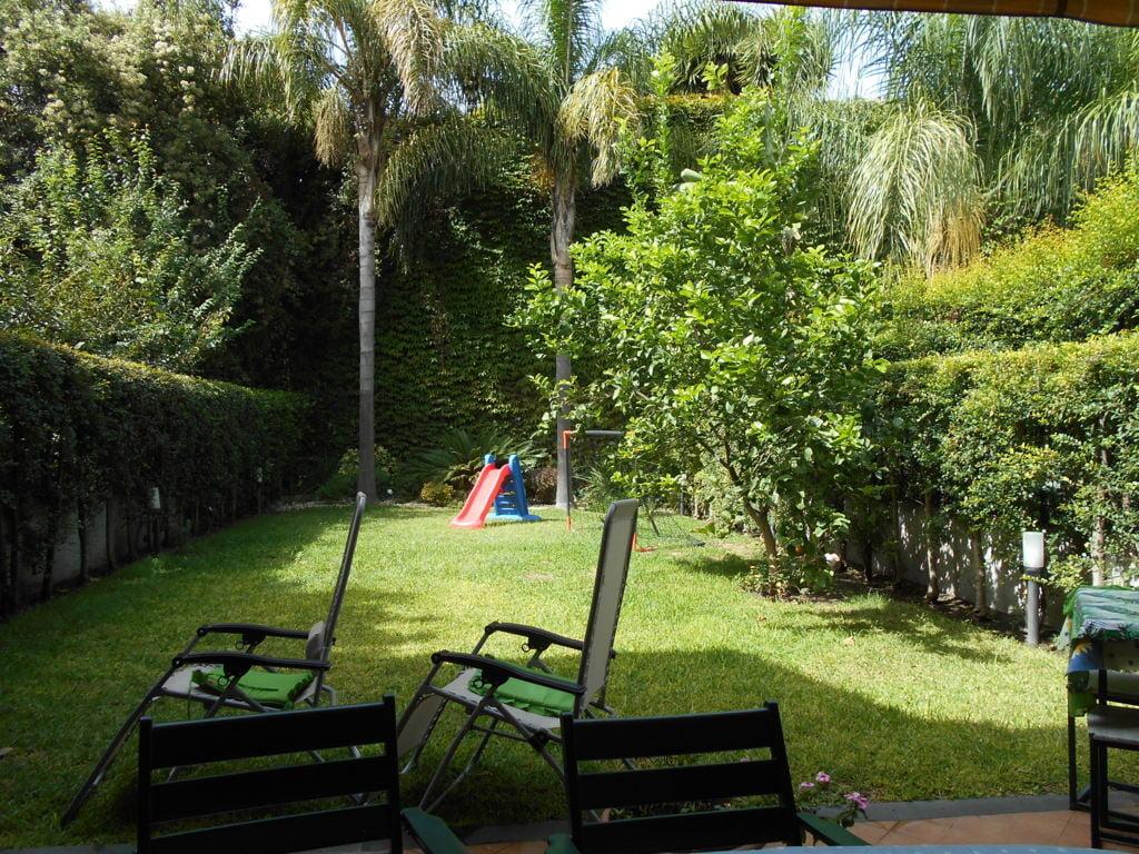 Villa Panoramica Valverde residence S.Anna